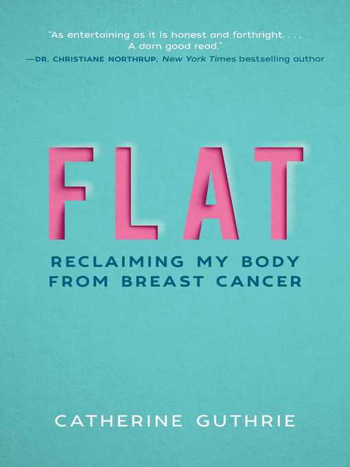 Title details for Flat by Catherine Guthrie - Available
