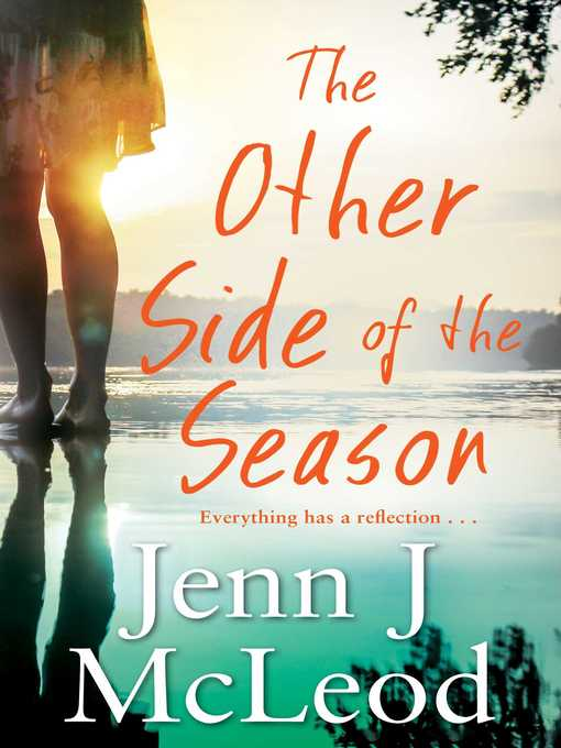Title details for Other Side of the Season by Jenn J. McLeod - Wait list