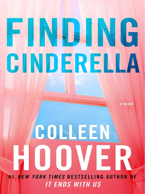 Bildergebnis für finding cinderella cover