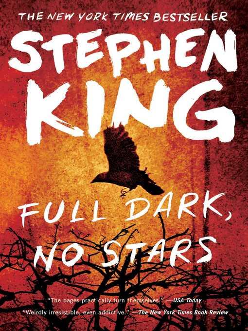 Title details for Full Dark, No Stars by Stephen King - Wait list