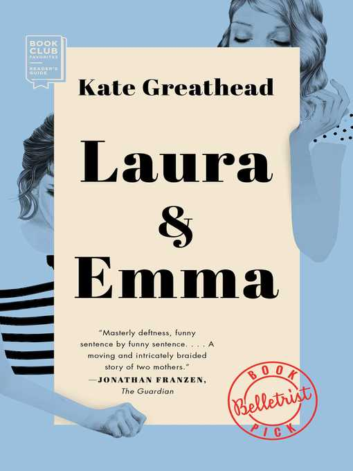 Title details for Laura & Emma by Kate Greathead - Wait list