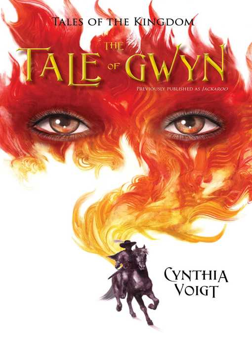 Title details for Tale of Gwyn by Cynthia Voigt - Available