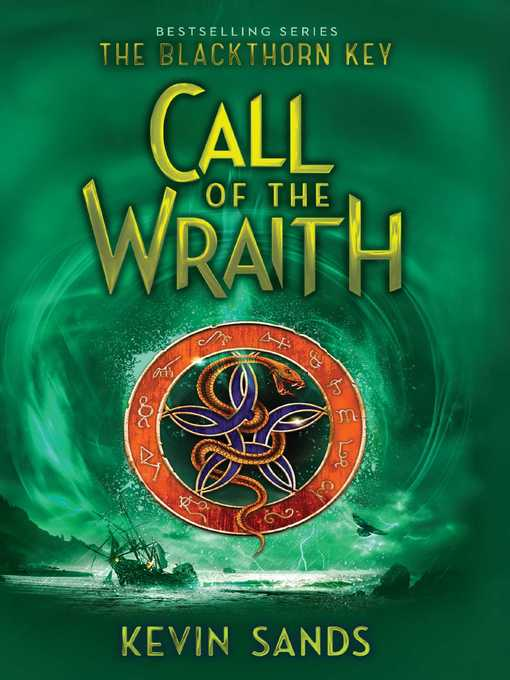 Title details for Call of the Wraith by Kevin Sands - Wait list