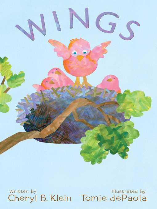 Cover of Wings