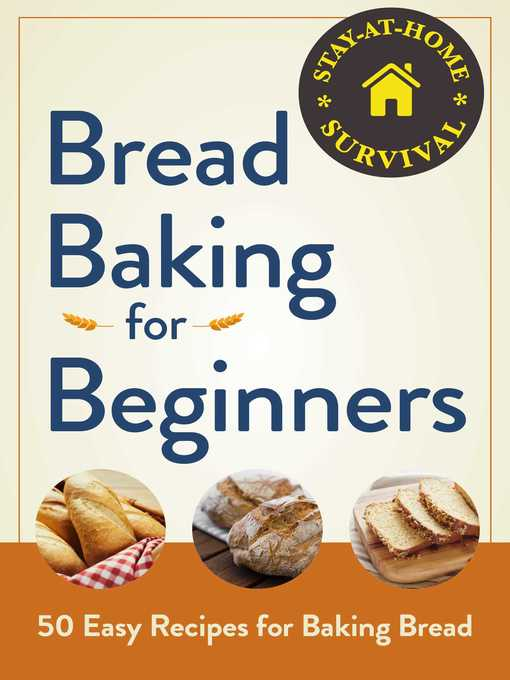 Image: Bread Baking for Beginners