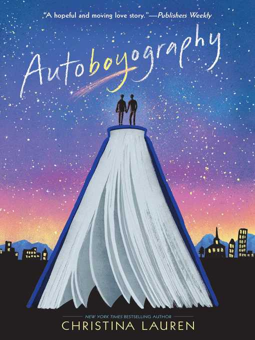 Title details for Autoboyography by Christina Lauren - Available