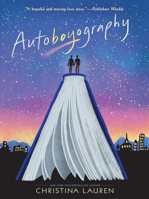 Title details for Autoboyography by Christina Lauren - Wait list