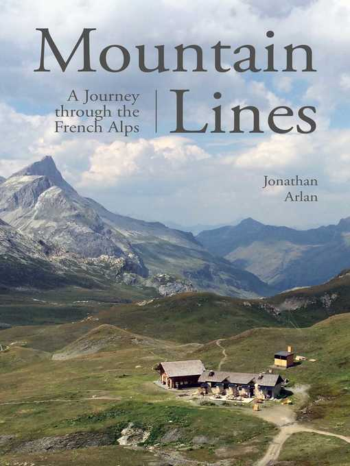 Title details for Mountain Lines by Jonathan Arlan - Available