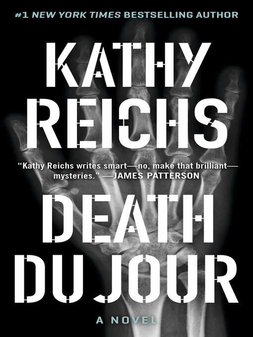 Title details for Death Du Jour by Kathy Reichs - Wait list