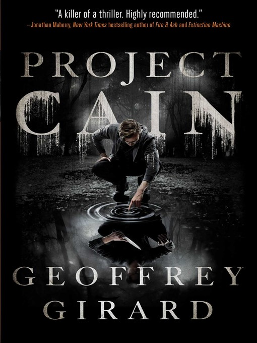 Cover of Project Cain