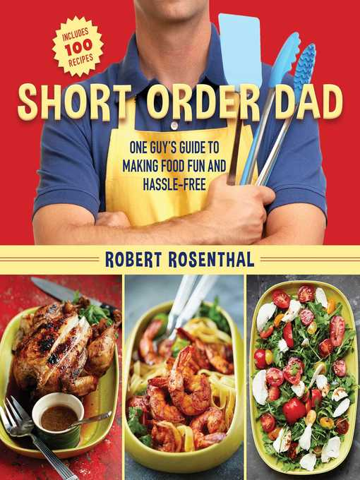 Title details for Short Order Dad by Robert Rosenthal - Available