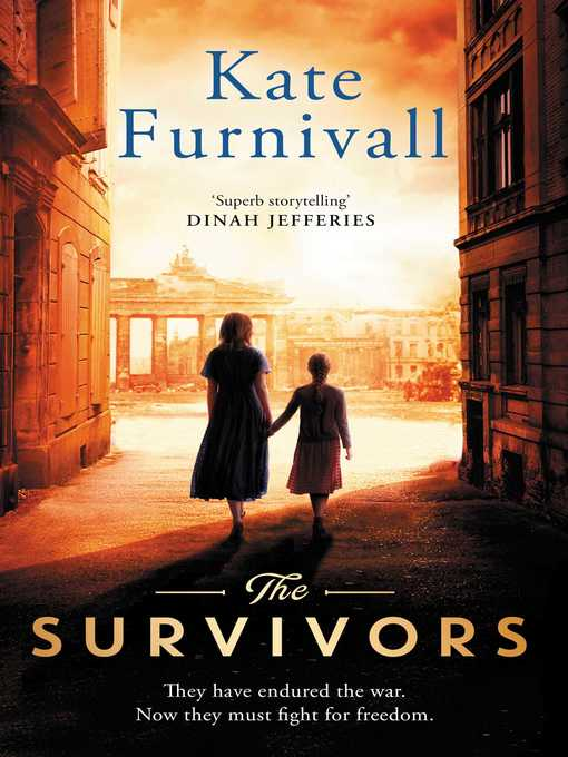 Title details for The Survivors by Kate Furnivall - Wait list