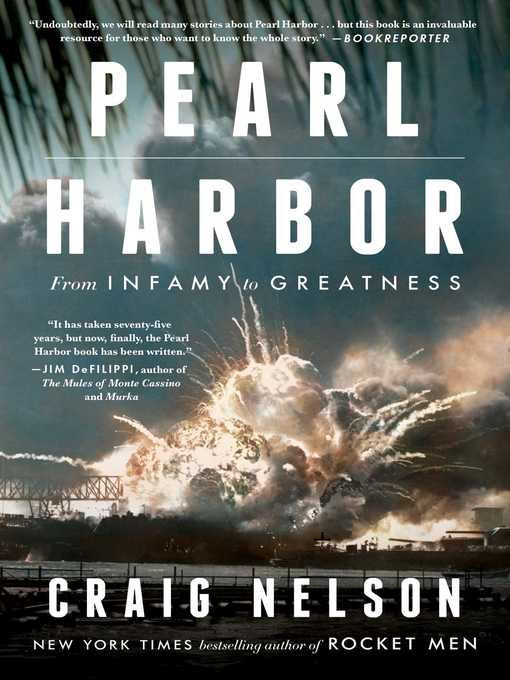 Title details for Pearl Harbor by Craig Nelson - Wait list