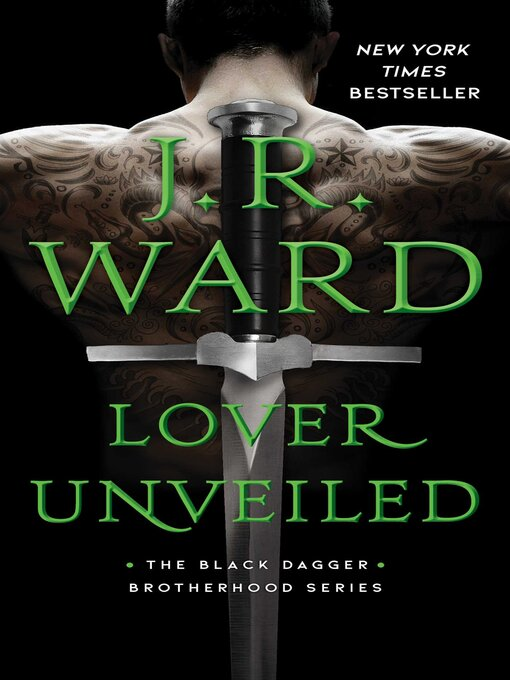 Title details for Lover Unveiled by J.R. Ward - Wait list