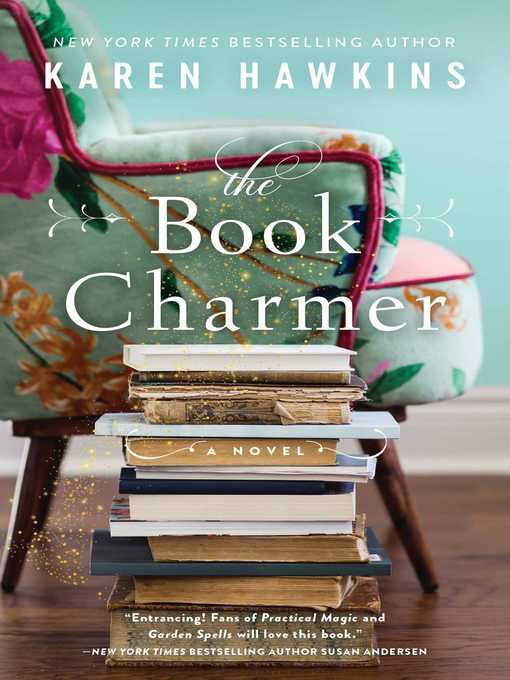 Title details for The Book Charmer by Karen Hawkins - Wait list