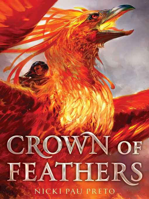 Title details for Crown of Feathers by Nicki Pau Preto - Wait list