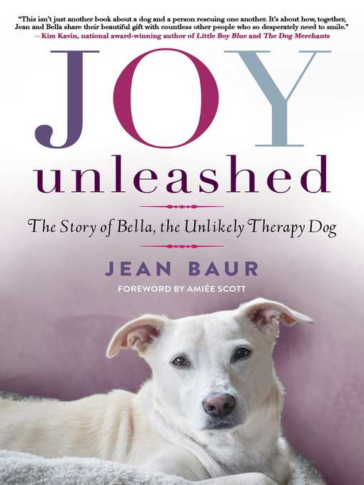 Title details for Joy Unleashed by Jean Baur - Available