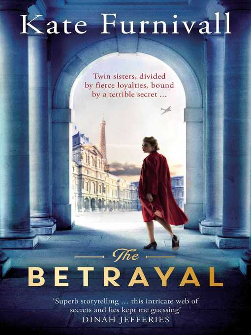 Title details for The Betrayal by Kate Furnivall - Available