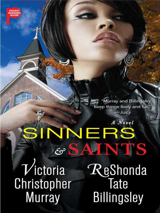 Title details for Sinners & Saints by Victoria Christopher Murray - Available