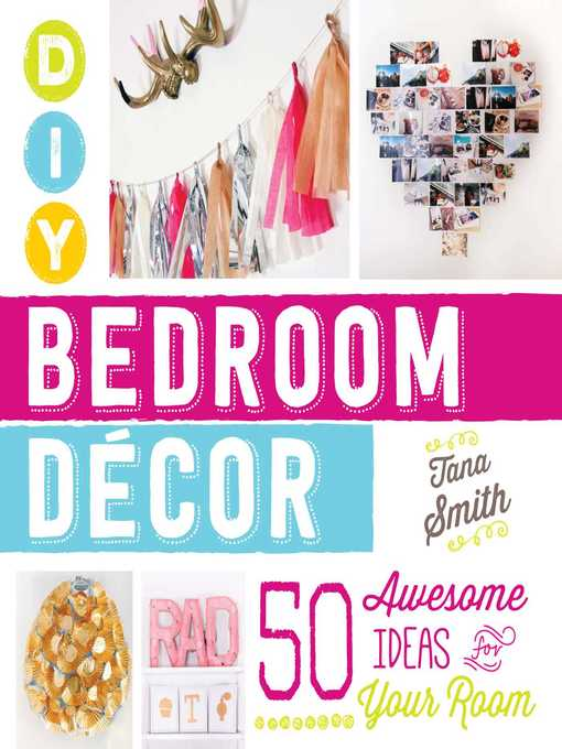 Cover image for DIY Bedroom Decor