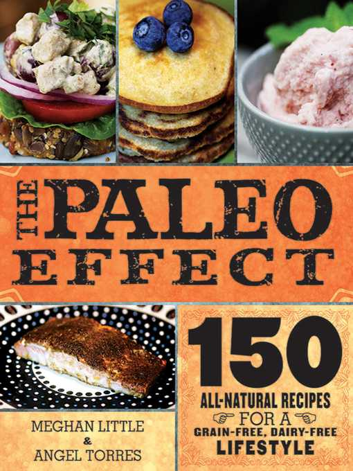 Title details for The Paleo Effect by Meghan Little - Available