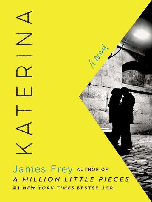 Title details for Katerina by James Frey - Wait list