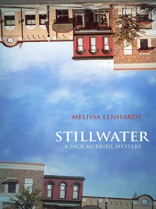 Title details for Stillwater by Melissa Lenhardt - Available