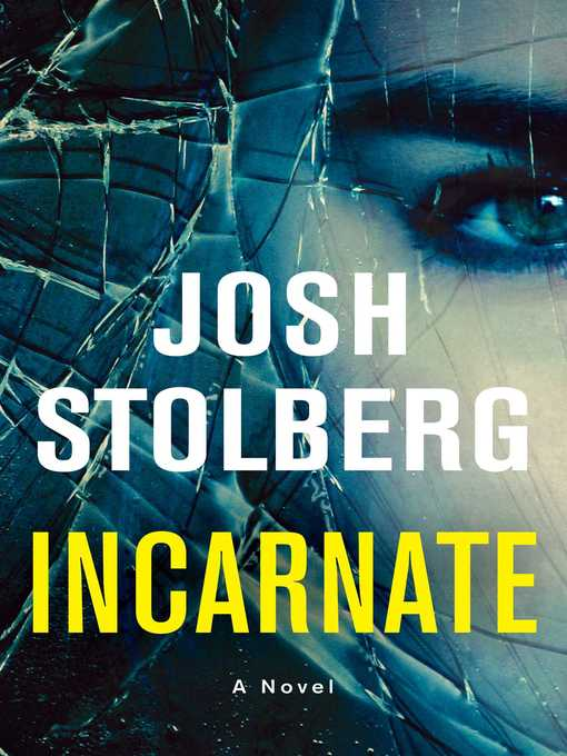 Cover image for Incarnate