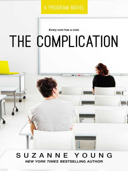 Cover of The Complication