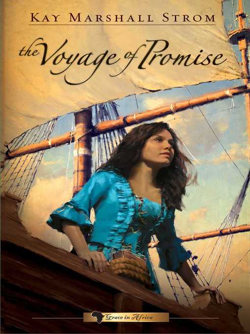Cover of The Voyage of Promise