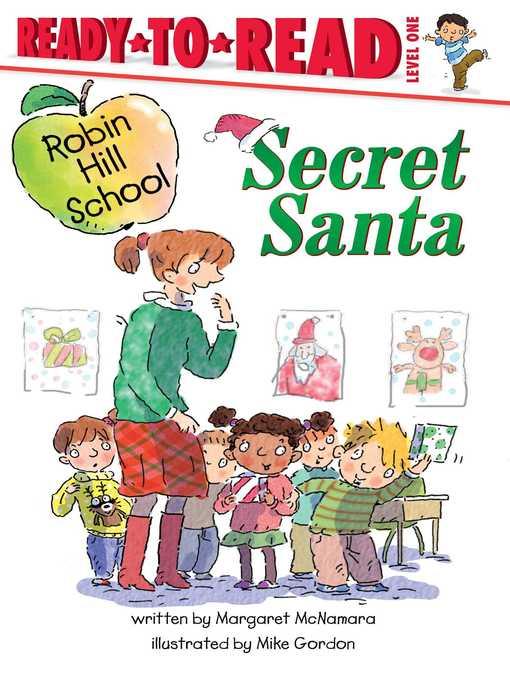 secret santa ok virtual library overdrive