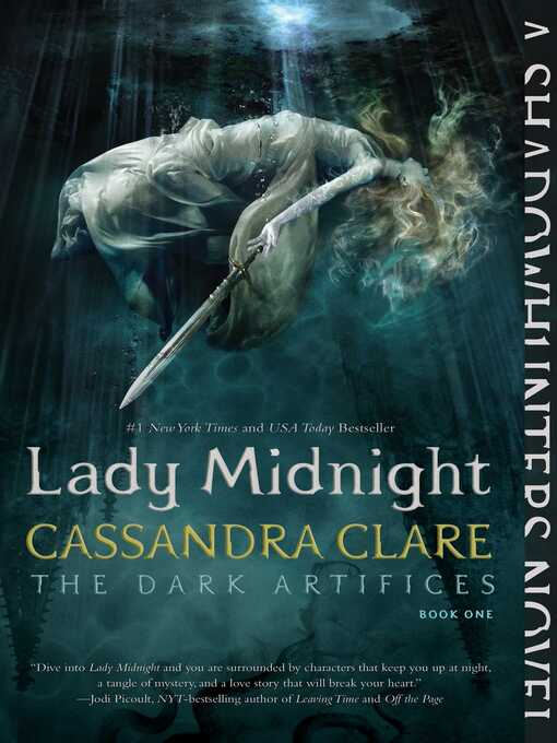 Title details for Lady Midnight by Cassandra Clare - Available
