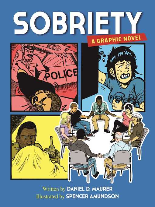 Title details for Sobriety by Daniel D Maurer - Available