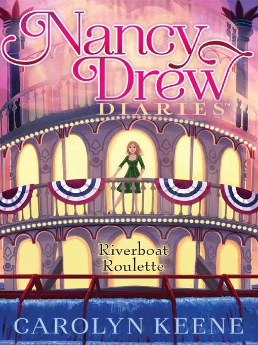 Title details for Riverboat Roulette by Carolyn Keene - Wait list