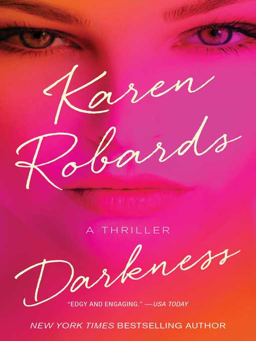 Title details for Darkness by Karen Robards - Wait list