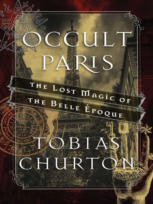 Title details for Occult Paris by Tobias Churton - Wait list