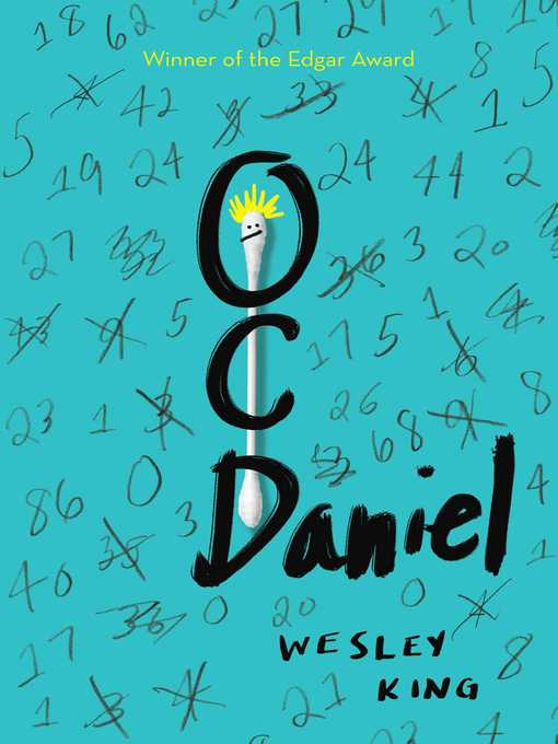 Title details for OCDaniel by Wesley King - Available