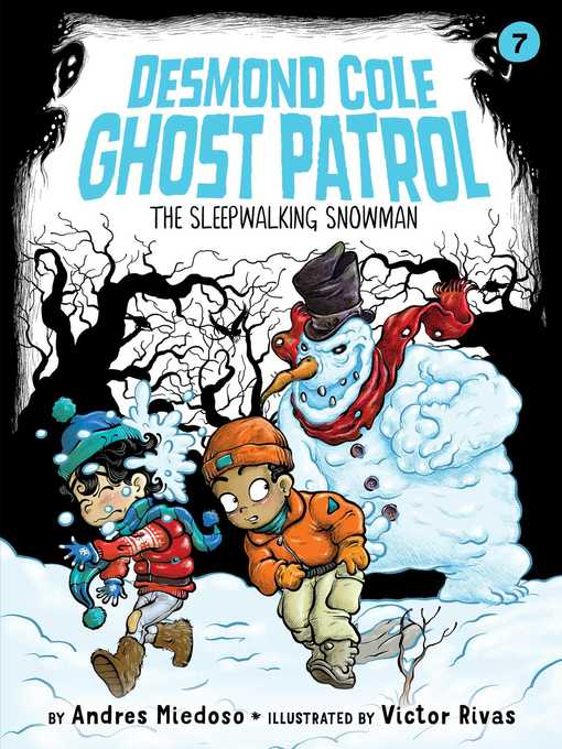 Title details for The Sleepwalking Snowman by Andres Miedoso - Available