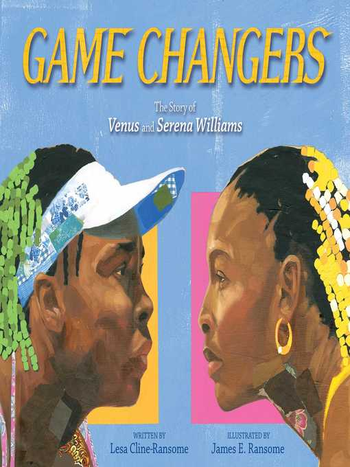 Cover of Game Changers