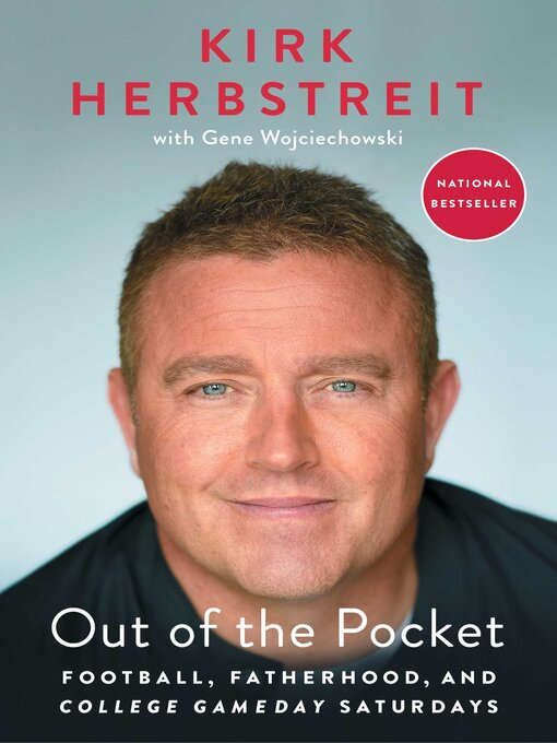 Title details for Out of the Pocket by Kirk Herbstreit - Available