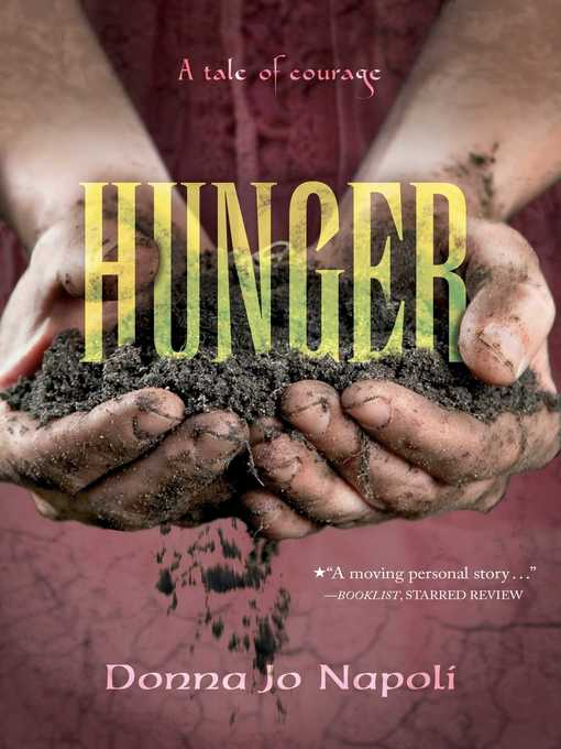 Hunger A Tale of Courage