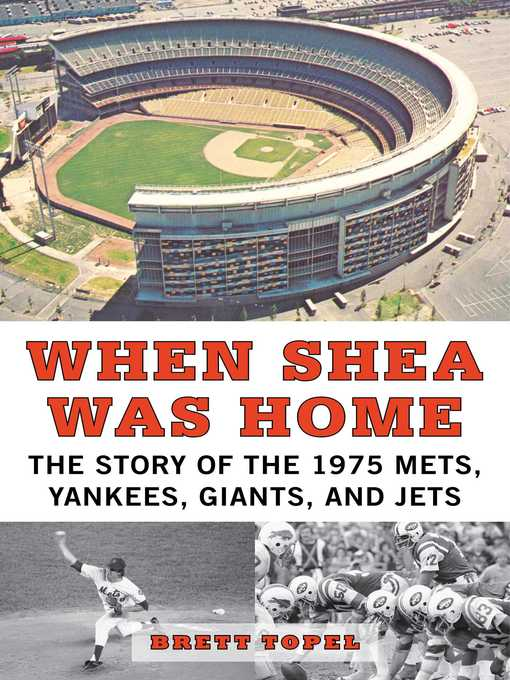Title details for When Shea Was Home by Brett Topel - Available