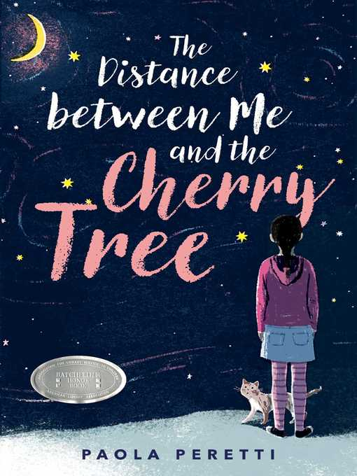 Title details for The Distance between Me and the Cherry Tree by Paola Peretti - Available
