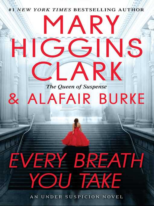 Title details for Every Breath You Take by Mary Higgins Clark - Wait list