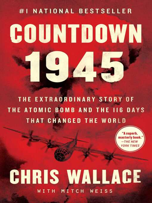 Cover of Countdown 1945