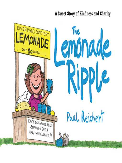 Title details for The Lemonade Ripple by Paul Reichert - Available