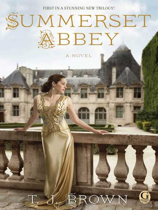 Title details for Summerset Abbey by T. J. Brown - Available