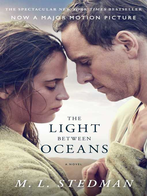 Cover of The Light Between Oceans