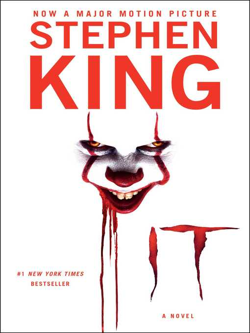 Title details for It by Stephen King - Available