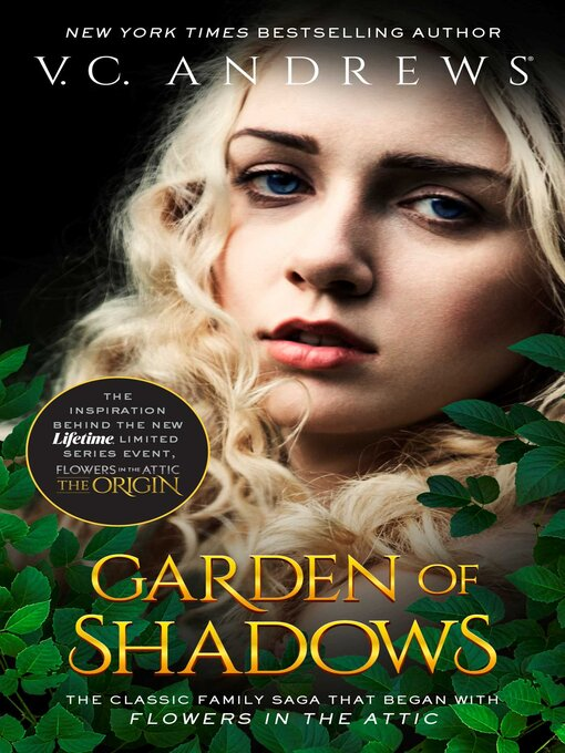 Title details for Garden of Shadows by V.C. Andrews - Wait list